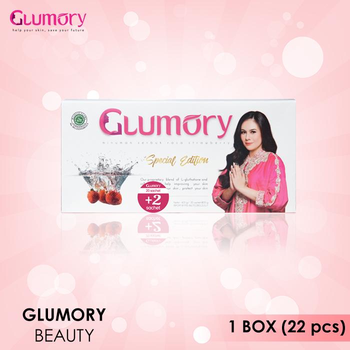 Glumory 1 box